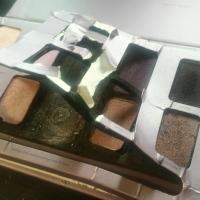De-potting: Cardboard Palette